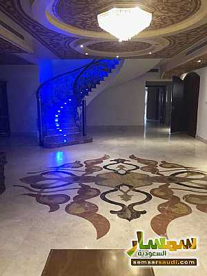 Villa 19 bedrooms 15 baths 900 sqm extra super lux For Sale Jeddah Makkah - 3