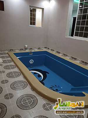 Villa 9 bedrooms 7 baths 300 sqm extra super lux For Sale Jeddah Makkah - 3
