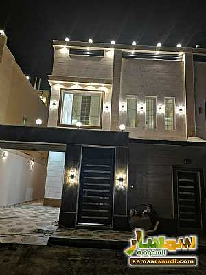 Villa 9 bedrooms 7 baths 300 sqm extra super lux For Sale Jeddah Makkah - 2