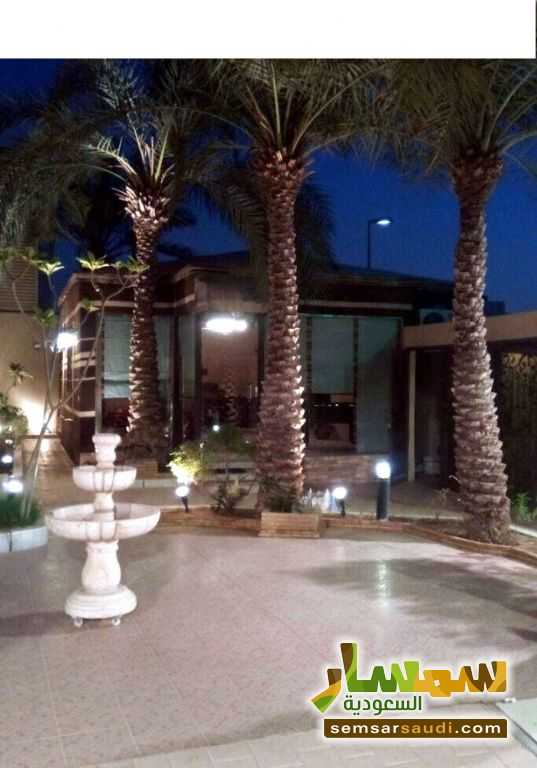 Photo 5 - Villa 6 bedrooms 5 baths 1370 sqm super lux For Sale Riyadh Ar Riyad