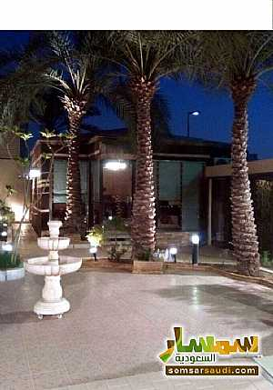 Villa 6 bedrooms 5 baths 1370 sqm super lux For Sale Riyadh Ar Riyad - 5