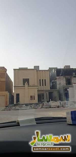 Ad Photo: Villa 7 bedrooms 7 baths 413 sqm extra super lux in Riyadh  Ar Riyad