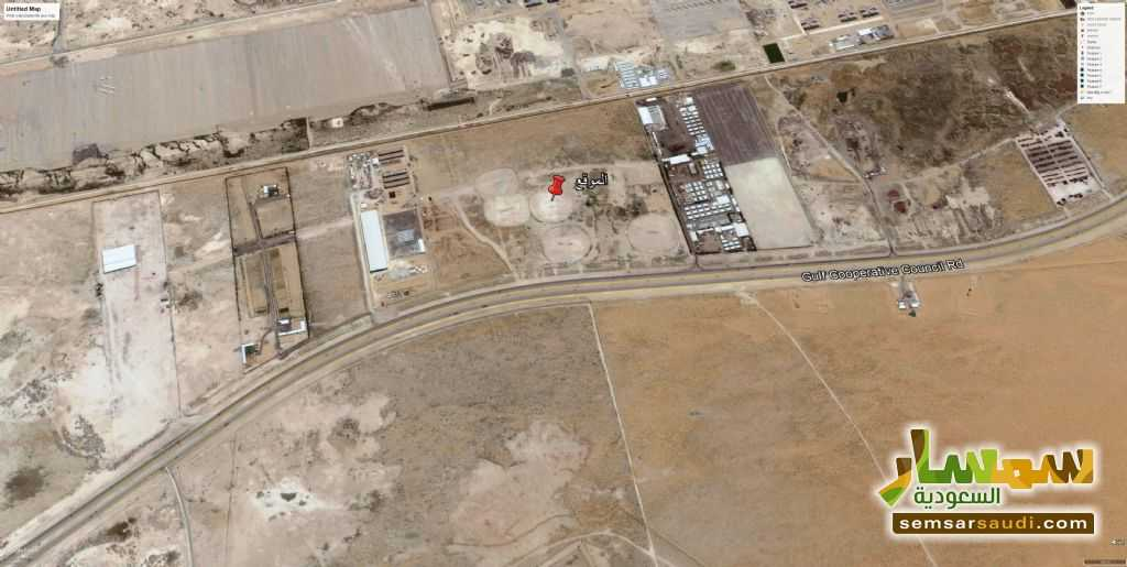 Photo 1 - Land 98000 sqm For Rent Dhahran Ash Sharqiyah