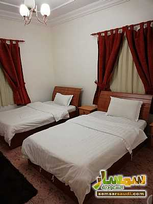 Ad Photo: Apartment 1 bedroom 1 bath 70 sqm extra super lux in Jeddah  Makkah