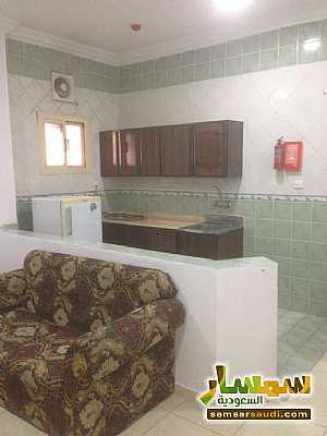 Apartment 2 bedrooms 1 bath 78 sqm For Rent Jeddah Makkah - 3