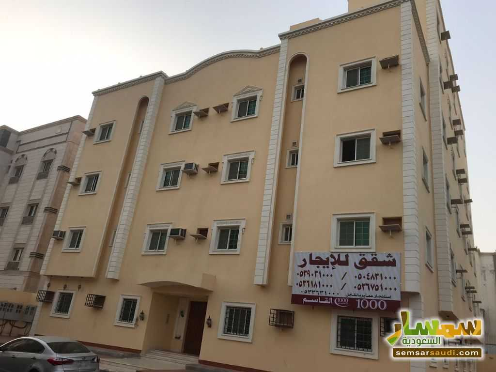 Photo 10 - Apartment 3 bedrooms 3 baths 120 sqm extra super lux For Rent Jeddah Makkah