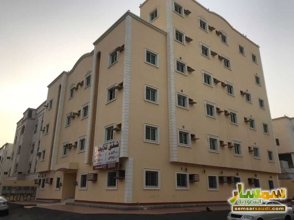 Photo 4 - Apartment 3 bedrooms 3 baths 120 sqm extra super lux For Rent Jeddah Makkah