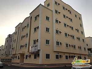 Apartment 3 bedrooms 3 baths 120 sqm extra super lux For Rent Jeddah Makkah - 4