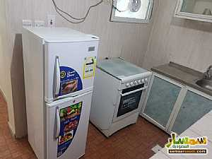 Ad Photo: Apartment 1 bedroom 1 bath 80 sqm extra super lux in Jeddah  Makkah