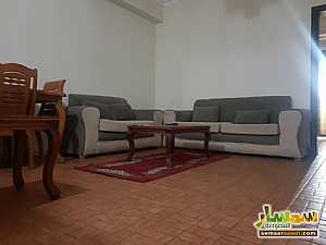 Apartment 1 bedroom 1 bath 80 sqm extra super lux For Rent Jeddah Makkah - 9