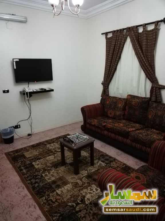 Photo 2 - Apartment 1 bedroom 1 bath 80 sqm super lux For Rent Jeddah Makkah
