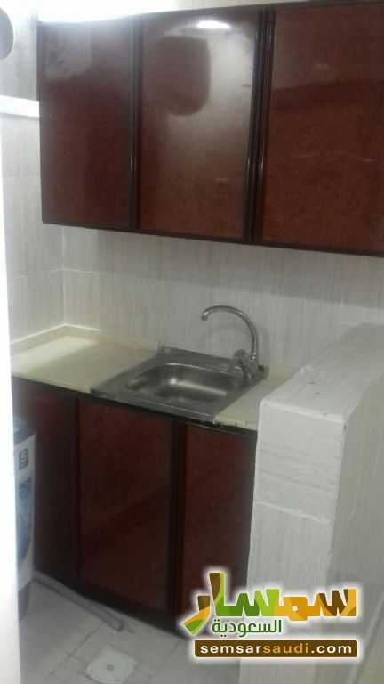 Photo 1 - Apartment 1 bedroom 1 bath 70 sqm For Rent Jeddah Makkah