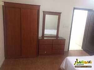 Apartment 1 bedroom 1 bath 90 sqm For Rent Jeddah Makkah - 6