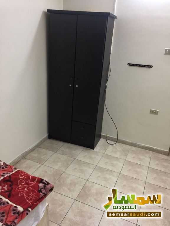 Photo 23 - Apartment 1 bedroom 1 bath 75 sqm For Rent Jeddah Makkah
