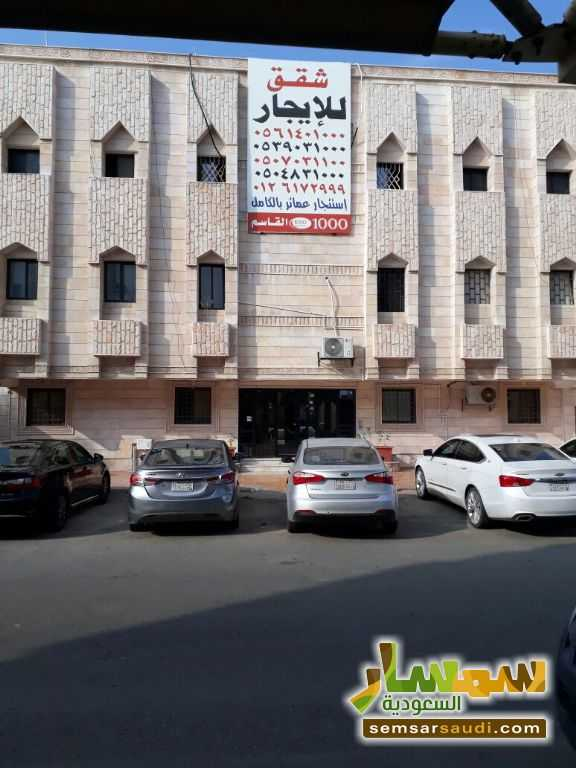 Photo 1 - Apartment 1 bedroom 1 bath 85 sqm extra super lux For Rent Jeddah Makkah