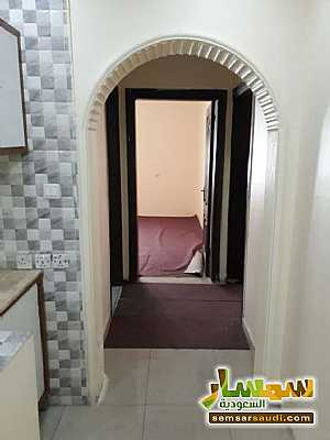 Apartment 1 bedroom 1 bath 85 sqm extra super lux For Rent Jeddah Makkah - 2