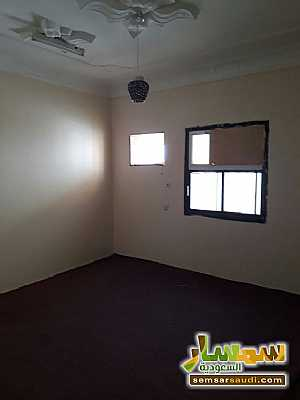 Apartment 1 bedroom 1 bath 85 sqm extra super lux For Rent Jeddah Makkah - 3