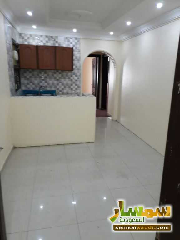 Photo 4 - Apartment 1 bedroom 1 bath 85 sqm extra super lux For Rent Jeddah Makkah