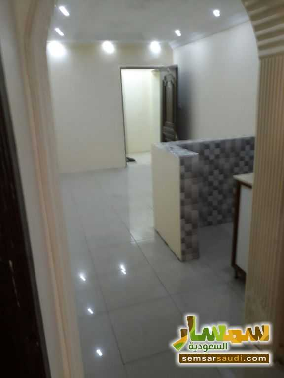 Photo 6 - Apartment 1 bedroom 1 bath 85 sqm extra super lux For Rent Jeddah Makkah
