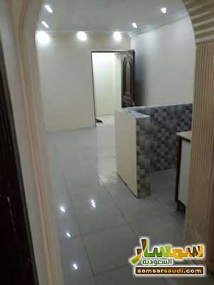 Apartment 1 bedroom 1 bath 85 sqm extra super lux For Rent Jeddah Makkah - 6