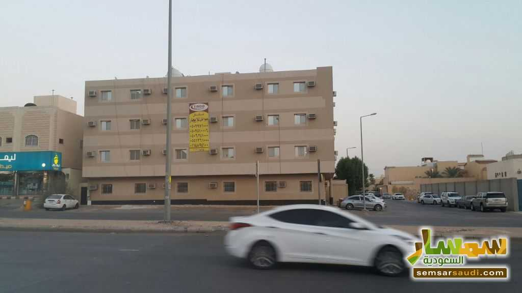 Photo 12 - Apartment 1 bedroom 1 bath 80 sqm super lux For Rent Jeddah Makkah