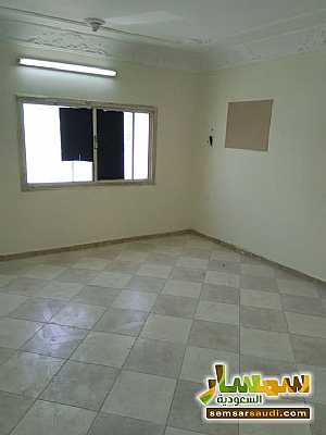 Apartment 3 bedrooms 1 bath 90 sqm super lux For Rent Jeddah Makkah - 1