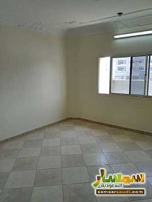 Apartment 3 bedrooms 1 bath 90 sqm super lux For Rent Jeddah Makkah - 5