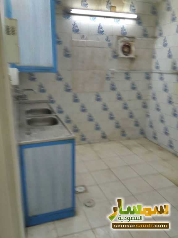 Photo 6 - Apartment 3 bedrooms 1 bath 90 sqm super lux For Rent Jeddah Makkah