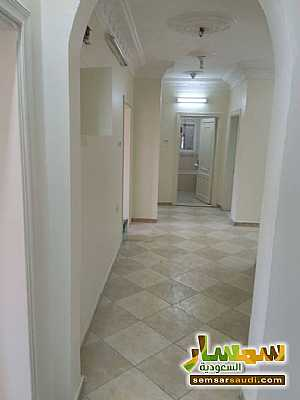 Apartment 3 bedrooms 1 bath 90 sqm super lux For Rent Jeddah Makkah - 7