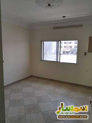 Apartment 3 bedrooms 1 bath 90 sqm super lux For Rent Jeddah Makkah - 9