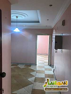 Apartment 3 bedrooms 2 baths 100 sqm extra super lux For Rent Jeddah Makkah - 10