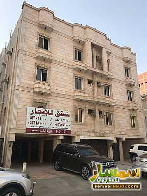 Apartment 3 bedrooms 2 baths 100 sqm extra super lux For Rent Jeddah Makkah - 5