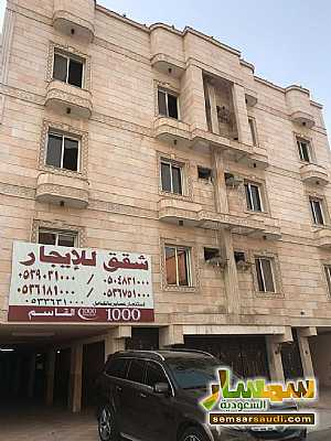 Apartment 3 bedrooms 2 baths 100 sqm extra super lux For Rent Jeddah Makkah - 9