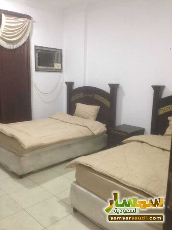 Photo 10 - Apartment 2 bedrooms 1 bath 100 sqm extra super lux For Rent Jeddah Makkah