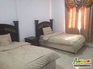 Apartment 1 bedroom 1 bath 70 sqm super lux For Rent Jeddah Makkah - 11