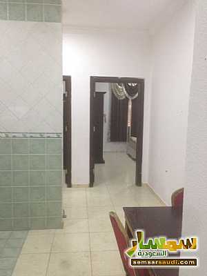 Apartment 1 bedroom 1 bath 70 sqm super lux For Rent Jeddah Makkah - 1
