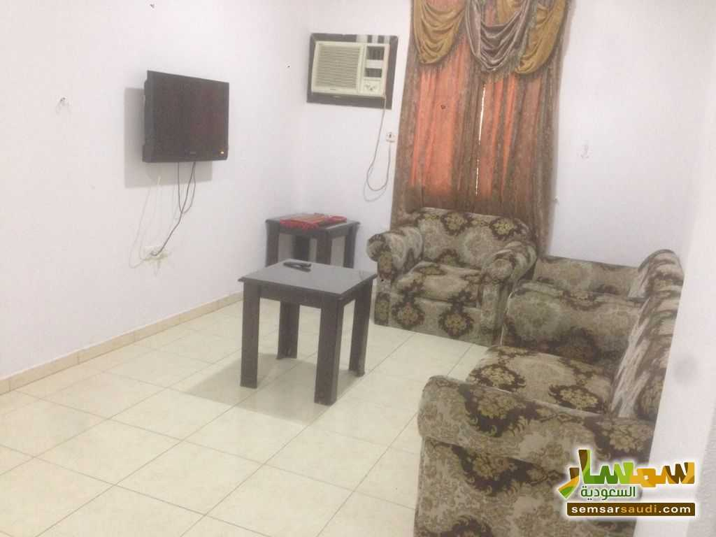 Photo 12 - Apartment 2 bedrooms 1 bath 100 sqm extra super lux For Rent Jeddah Makkah