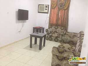 Apartment 1 bedroom 1 bath 70 sqm super lux For Rent Jeddah Makkah - 12