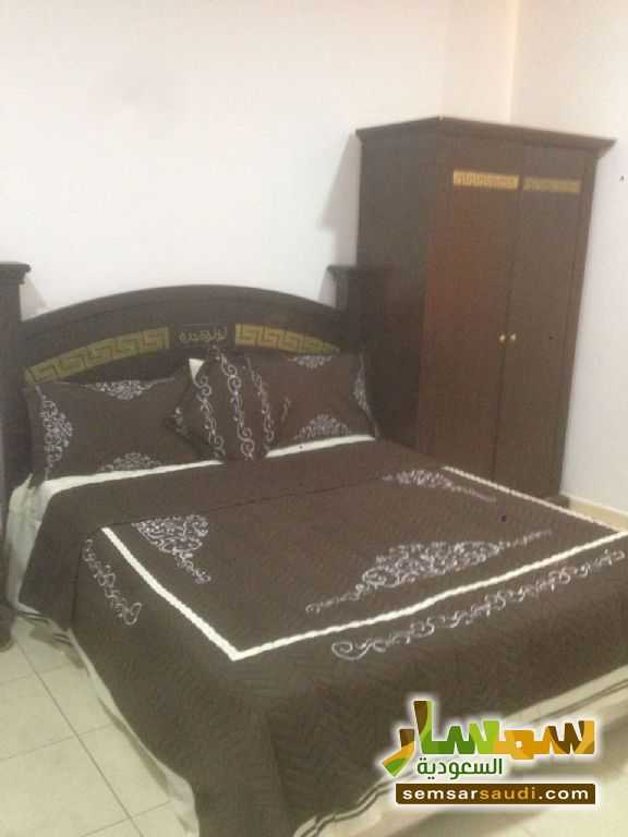 Photo 13 - Apartment 2 bedrooms 1 bath 100 sqm extra super lux For Rent Jeddah Makkah