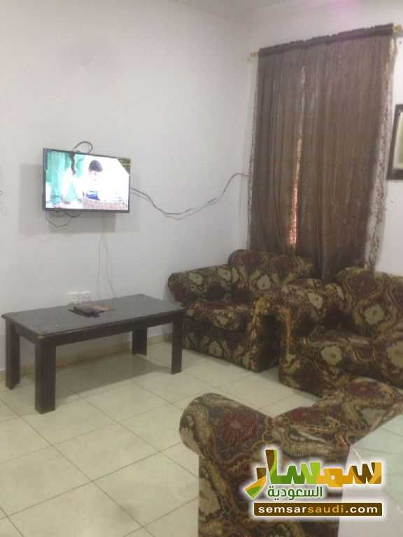 Photo 14 - Apartment 2 bedrooms 1 bath 100 sqm extra super lux For Rent Jeddah Makkah