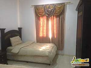 Apartment 2 bedrooms 1 bath 100 sqm extra super lux For Rent Jeddah Makkah - 2