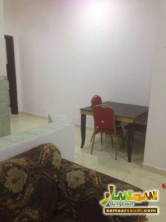 Photo 3 - Apartment 2 bedrooms 1 bath 100 sqm extra super lux For Rent Jeddah Makkah