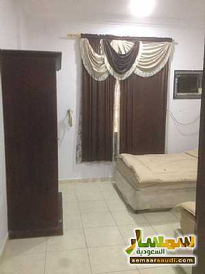 Apartment 1 bedroom 1 bath 70 sqm super lux For Rent Jeddah Makkah - 5