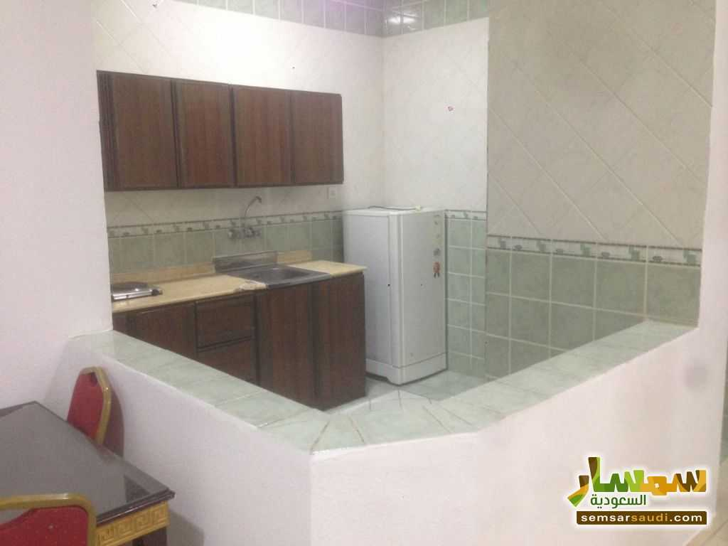 Photo 8 - Apartment 2 bedrooms 1 bath 100 sqm extra super lux For Rent Jeddah Makkah