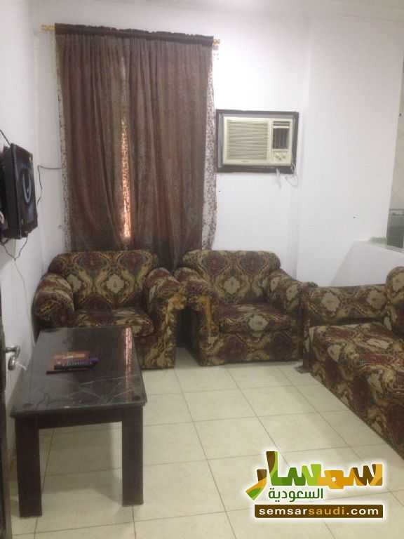 Photo 9 - Apartment 2 bedrooms 1 bath 100 sqm extra super lux For Rent Jeddah Makkah