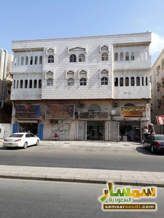 Photo 1 - Apartment 1 bedroom 1 bath 60 sqm For Rent Jeddah Makkah