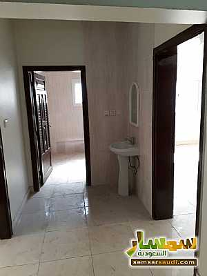 Apartment 1 bedroom 1 bath 80 sqm semi finished For Rent Jeddah Makkah - 3