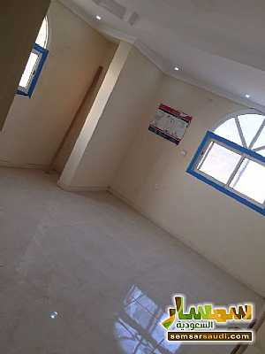 Apartment 1 bedroom 1 bath 80 sqm extra super lux For Rent Jeddah Makkah - 7