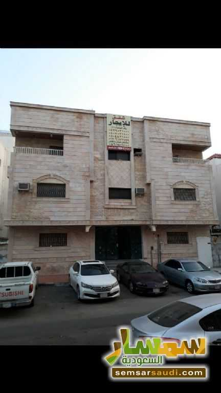 Photo 1 - Apartment 2 bedrooms 1 bath 90 sqm extra super lux For Rent Jeddah Makkah