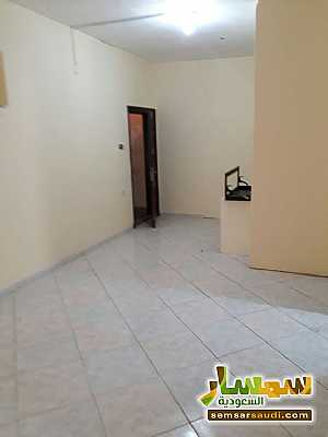 Apartment 2 bedrooms 1 bath 90 sqm extra super lux For Rent Jeddah Makkah - 2